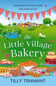 Little Village Bakery