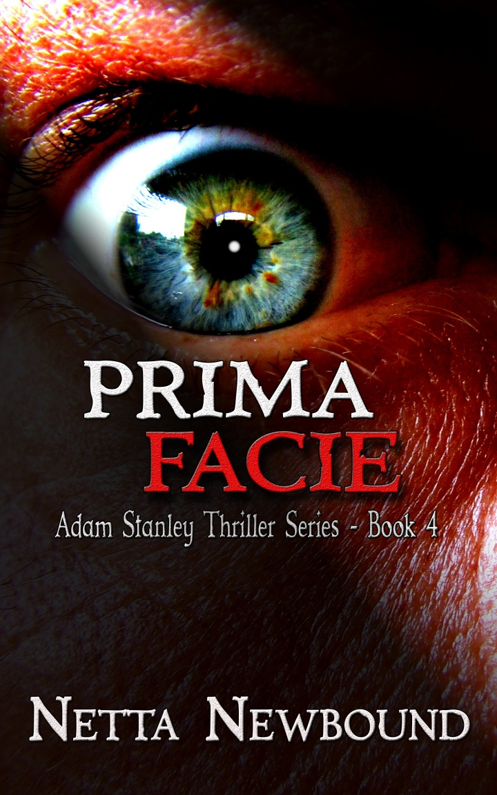 Prima facie eye