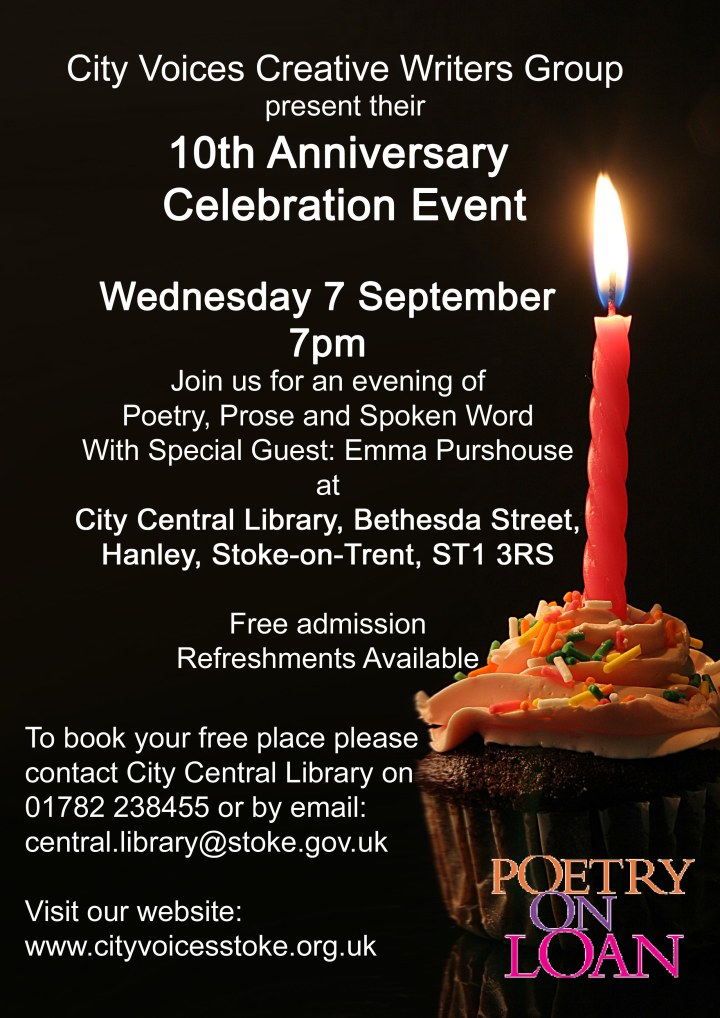 City Voices 10th anniversary event copy