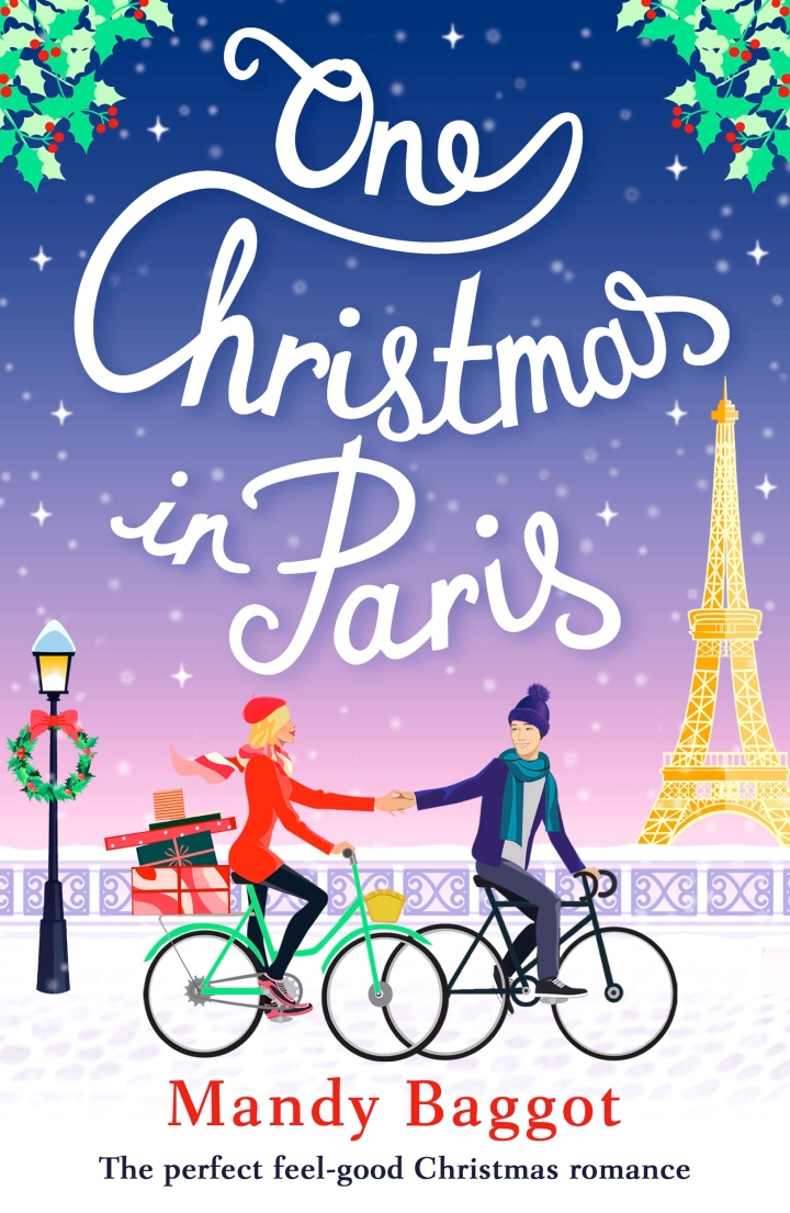 one-christmas-in-paris-kindle