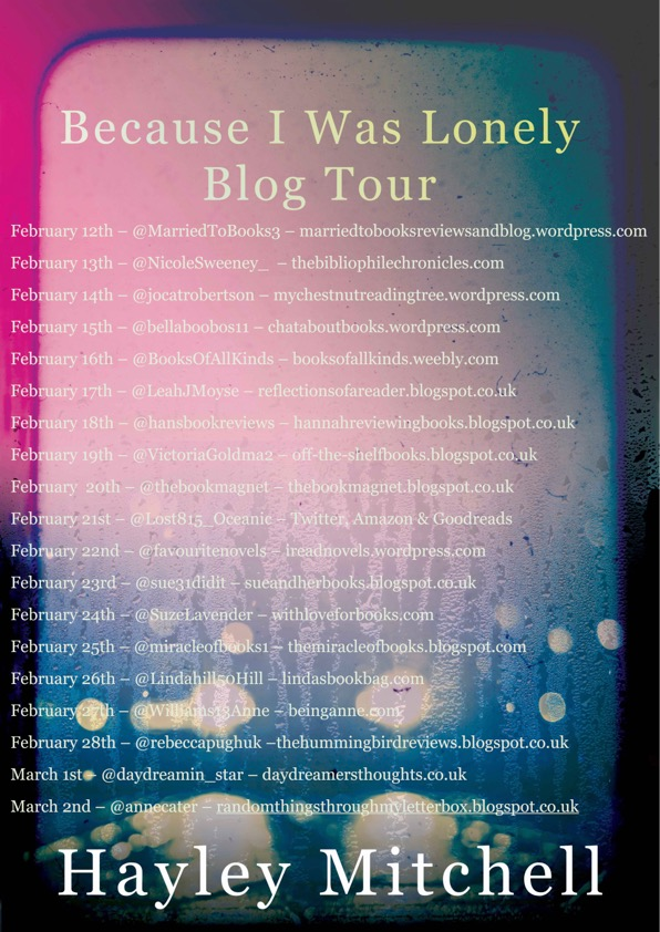 because-i-was-lonely-blog-tour