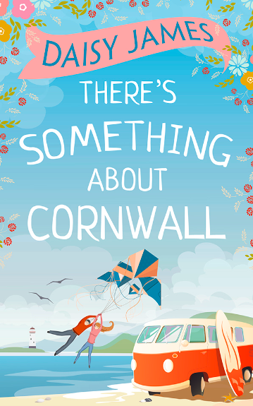 There's Something About Cornwall cover