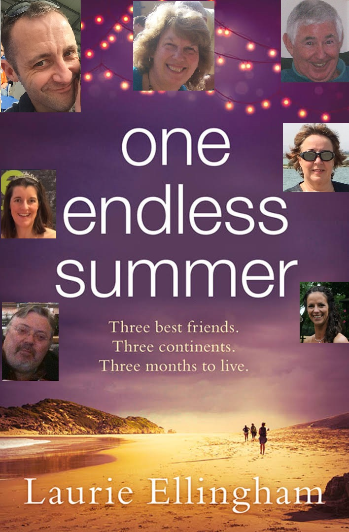 One Endless Summer guest post
