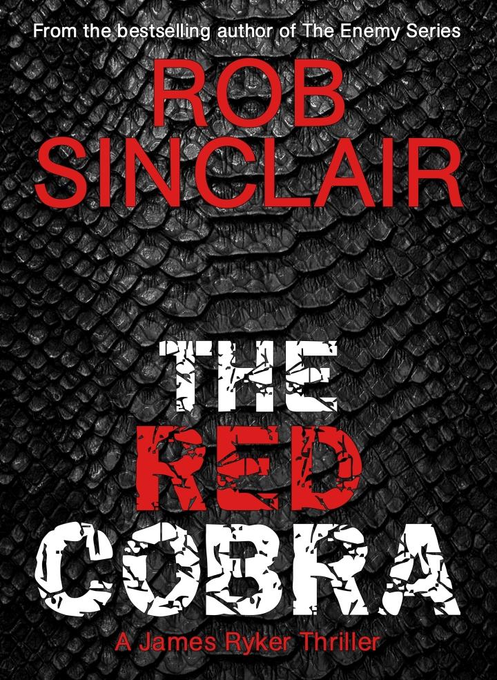 Red Cobra final