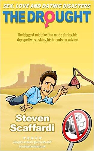 The Drought Steven Scaffardi