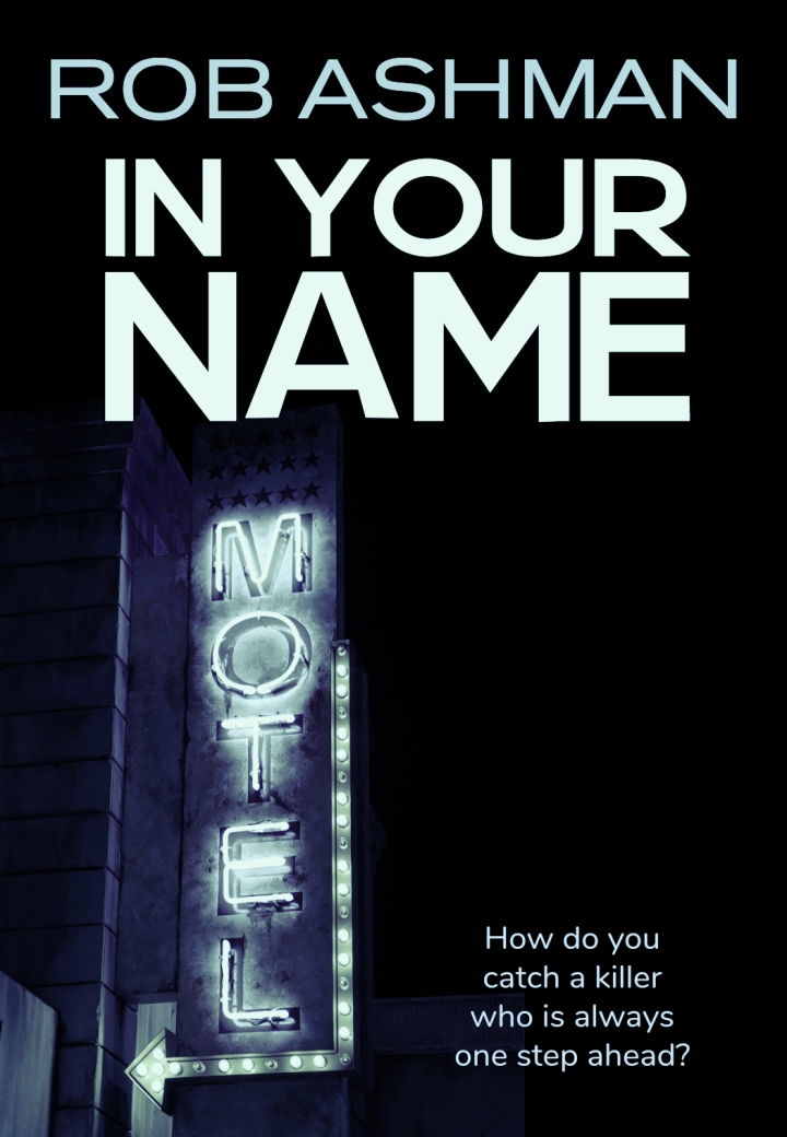 IN YOUR NAME 2