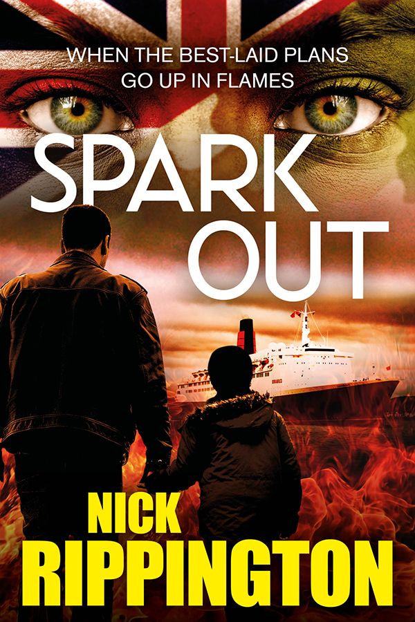 Spark Out Cover MEDIUM WEB