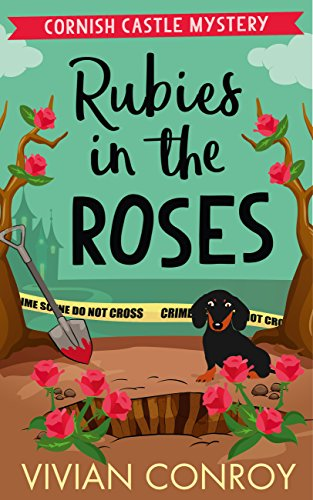Rubies in the Roses cover