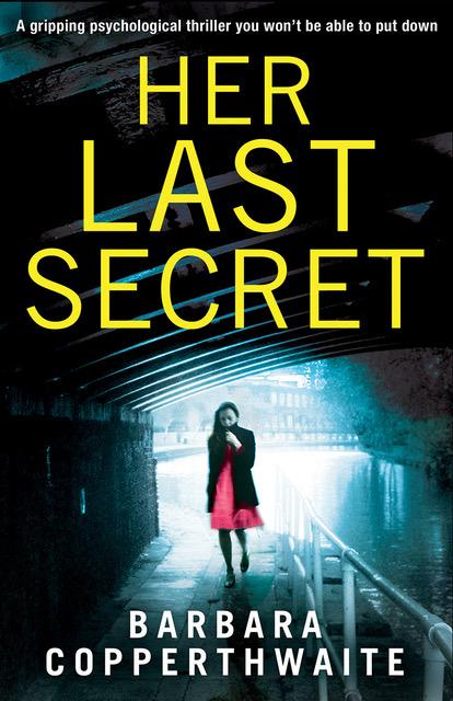 Her Last Secret cover