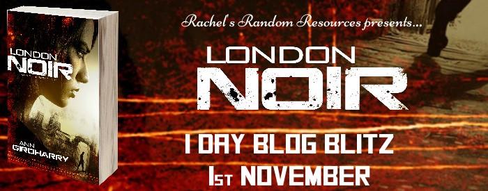 London Noir blog blitz