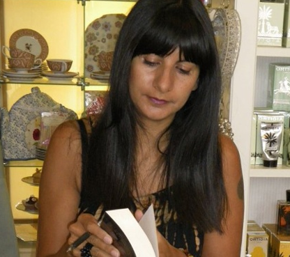 Shalini Boland