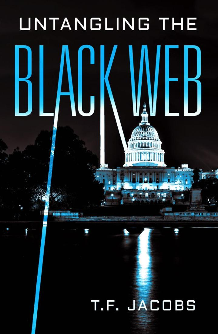 Untangling The Black Web cover