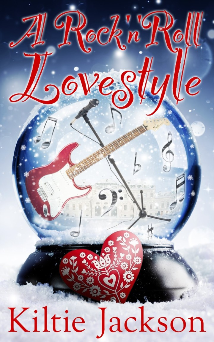 A Rock n Roll Lovestyle cover