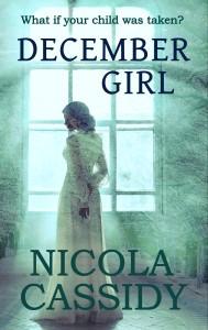 December Girl cover