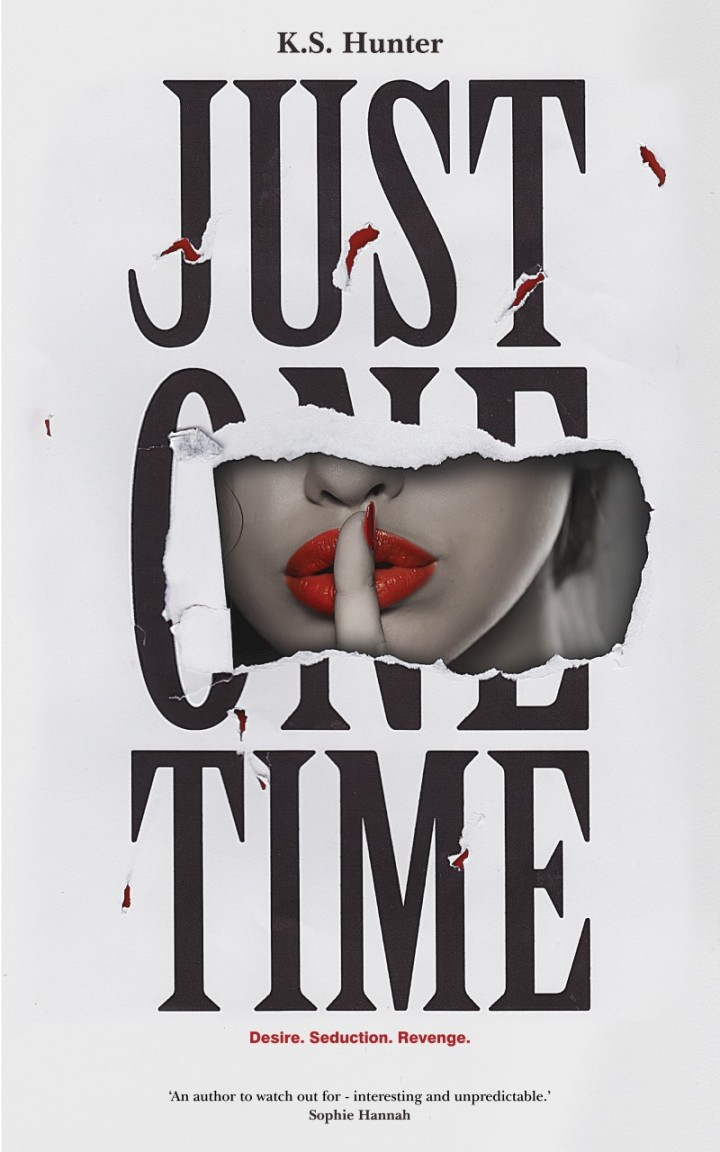 Just One Time cover.png