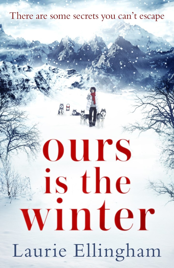 Ours Is The Winter cover