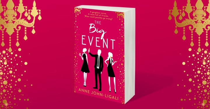 The Big Event cover2