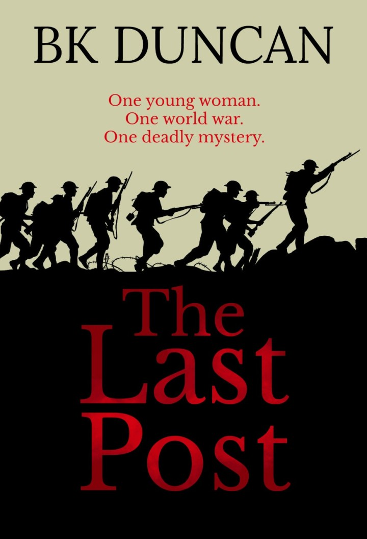 The Last Post cover
