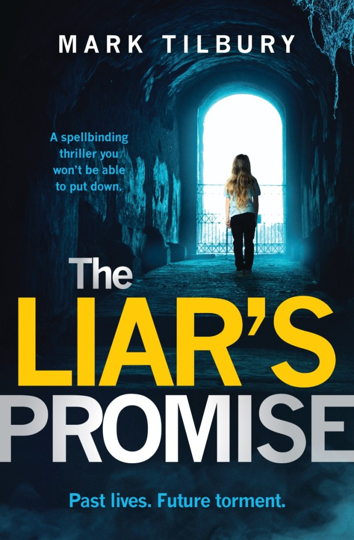 The Liar's Promise cover
