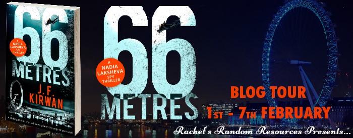 66 Metres banner