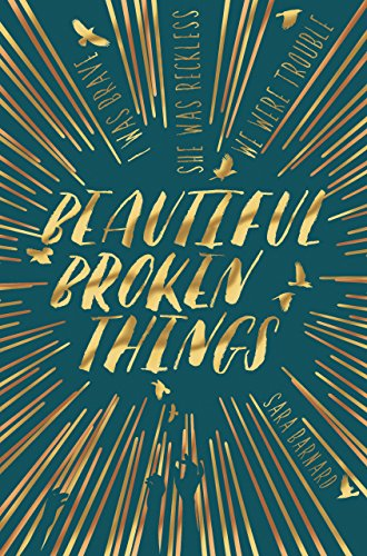 Beautiful Broken Things cover