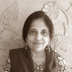 Gita Reddy