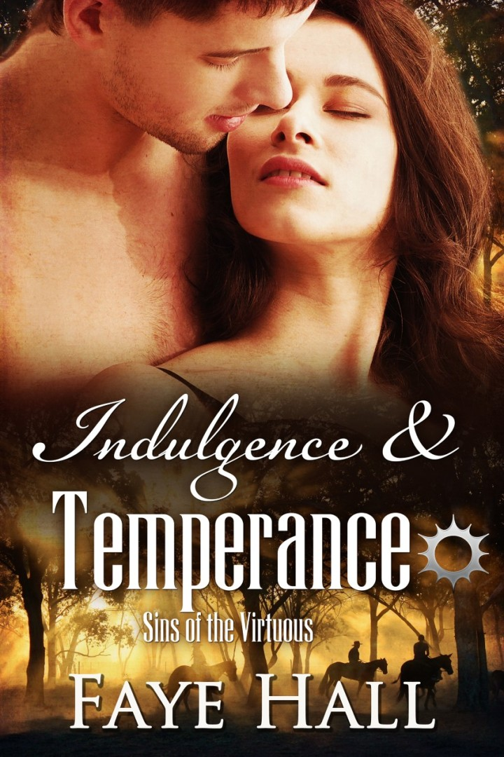 Indulgence and Temperance cover