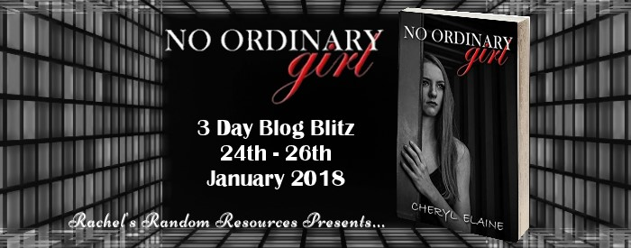 No Ordinary Girl banner