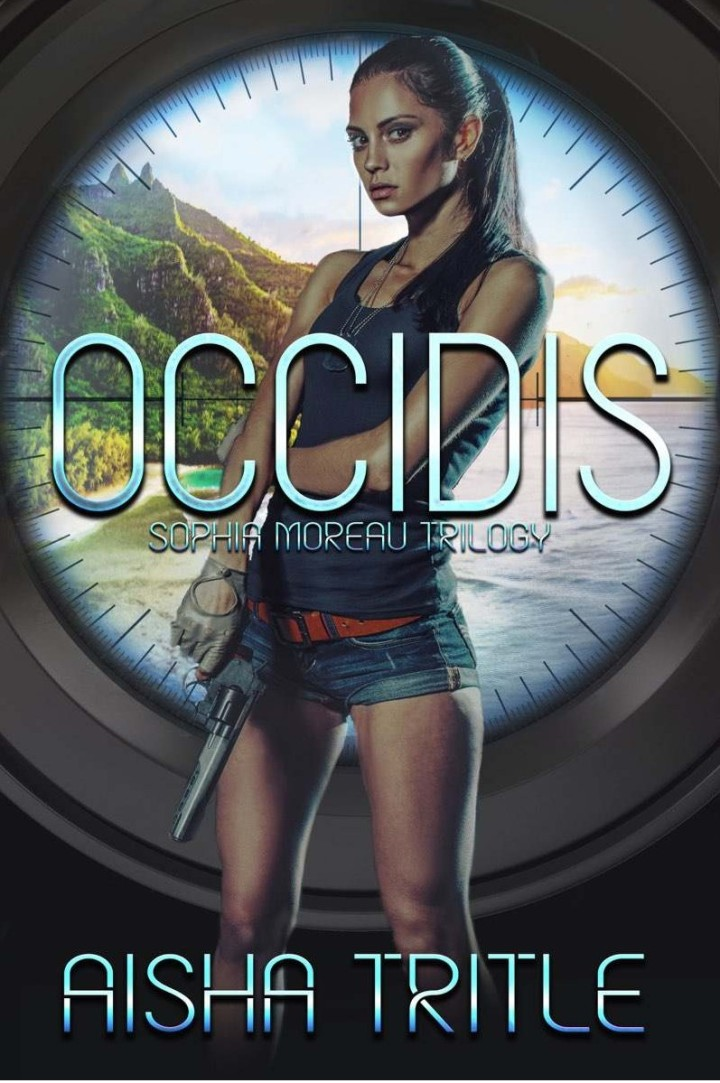 Occidis cover