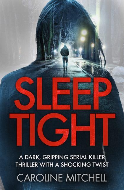 Sleep Tight cover