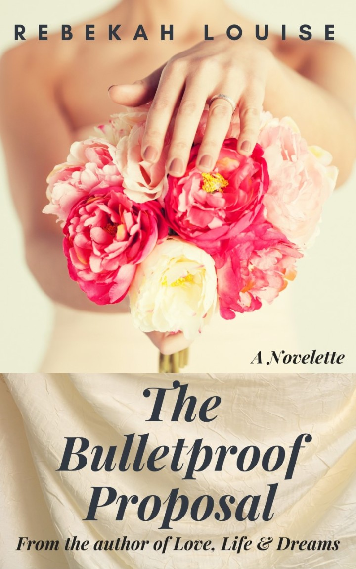 The Bulletproof Proposal
