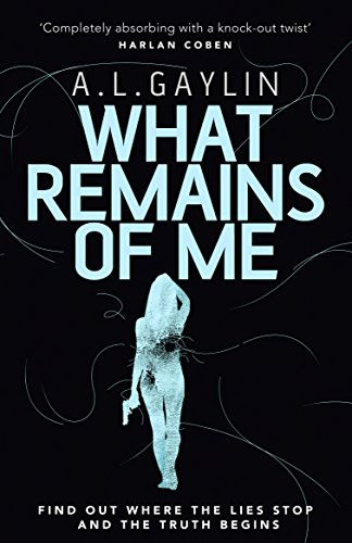 What Remains Of Me cover