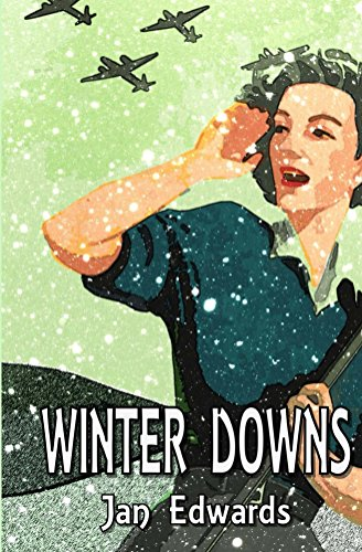 Winter Downs cover