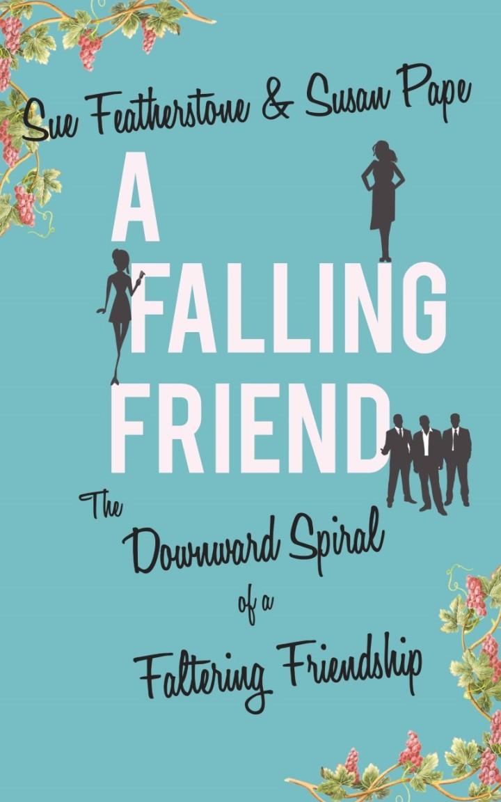A Falling Friend