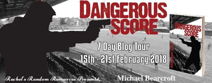 Dangerous Score banner