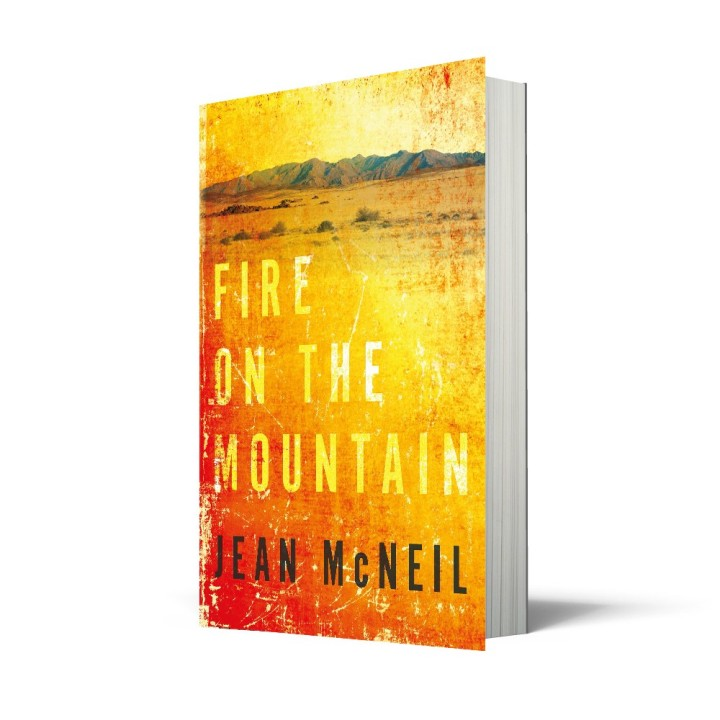 Fire On The Mountain 3D