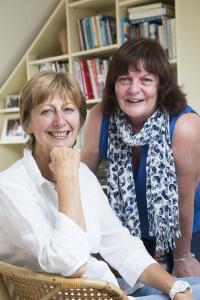 Sue & Susan