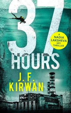 37 Hours cover