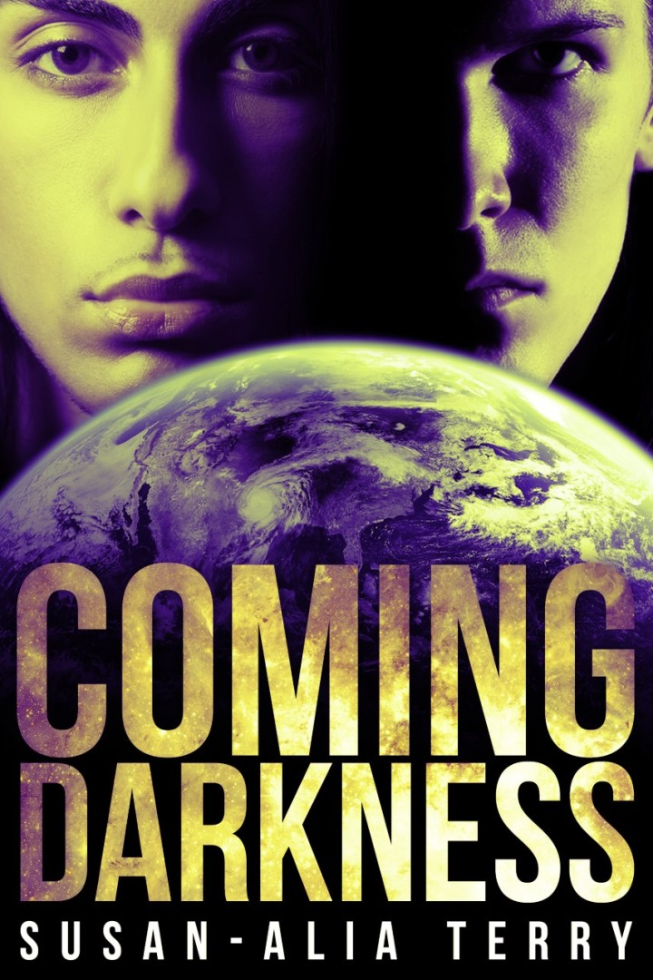 Coming Darkness cover