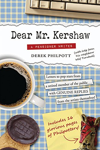 Dear Mr Kershaw