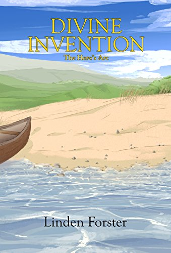Divine Invention cover