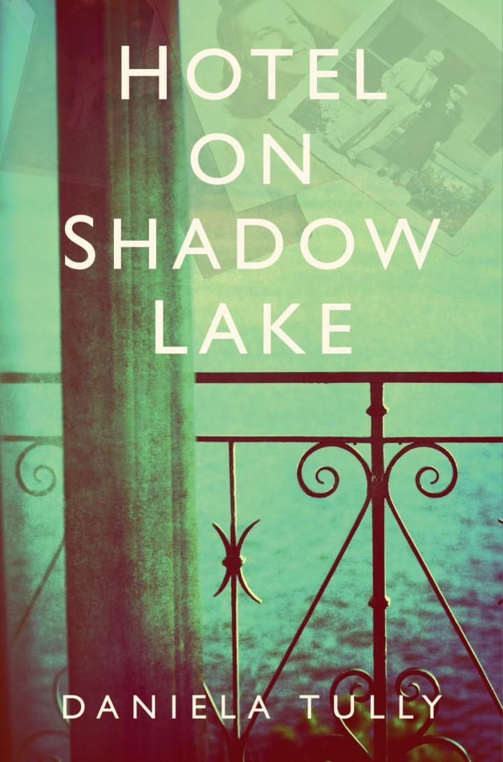 Hotel On Shadow Lake cover