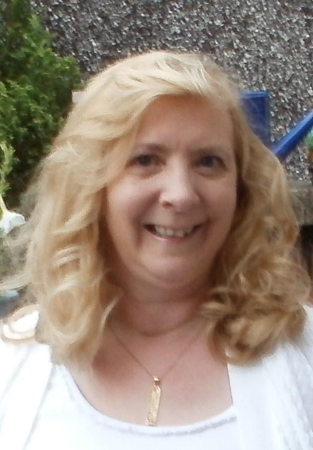 Lorraine Hellier
