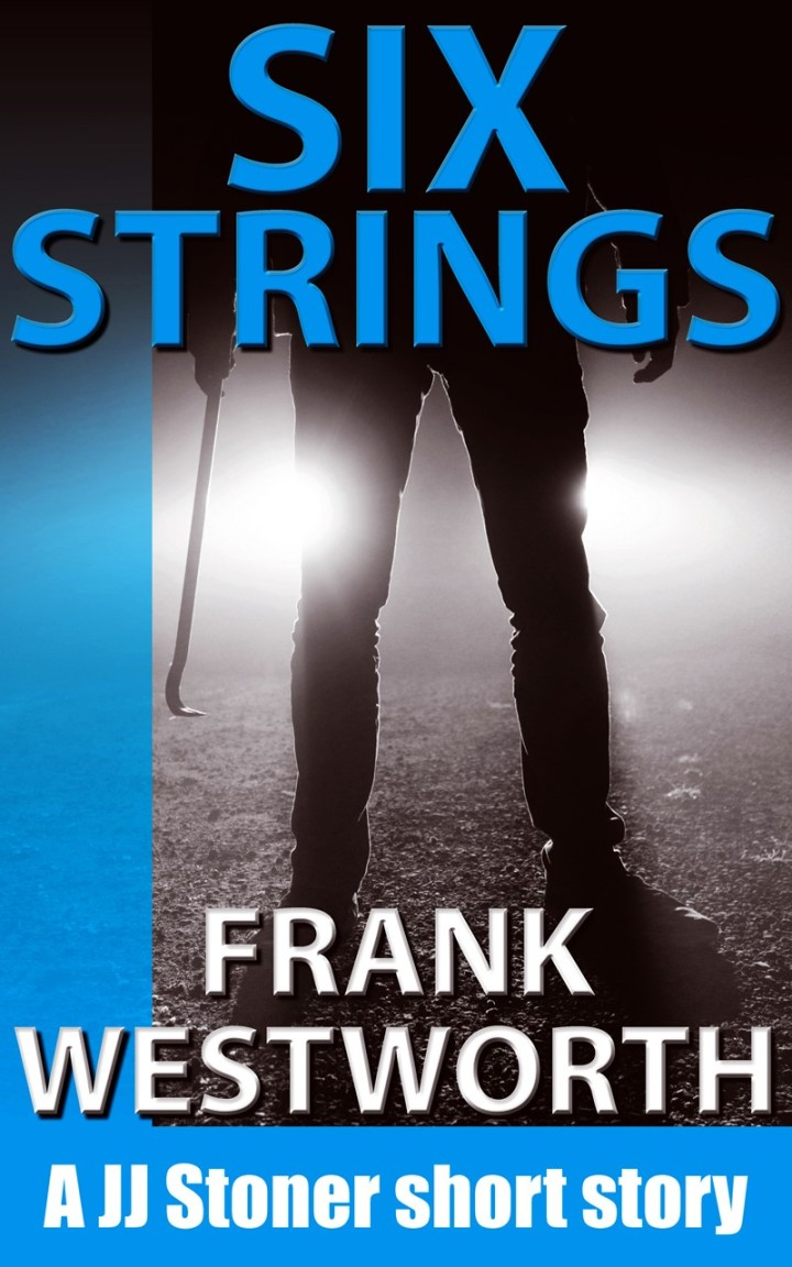 Six Strings cover