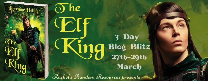 The Elf King banner