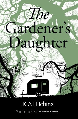 The Gardener's Daughter cover