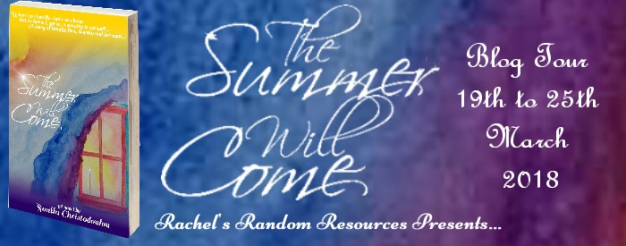 The Summer Will Come banner