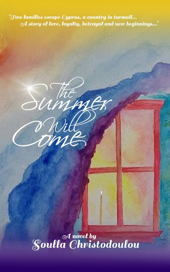 The Summer Will Come cover