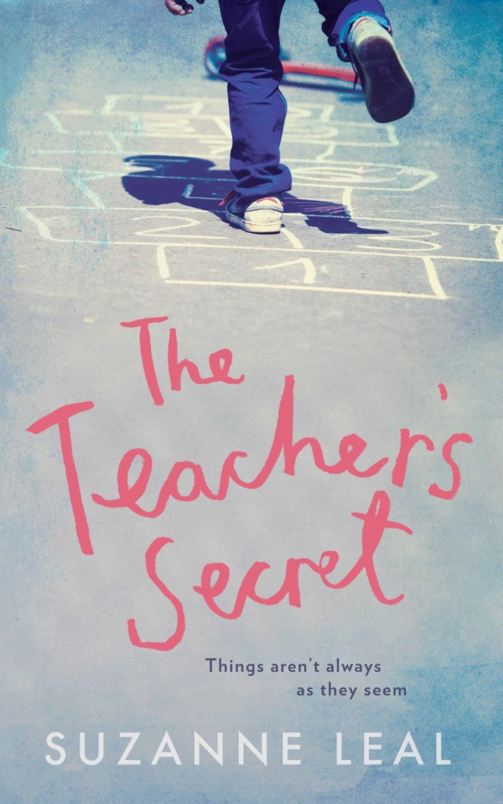 The Teacher's Secret cover