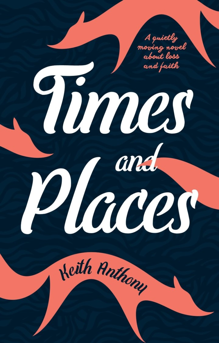 Times and Places cover